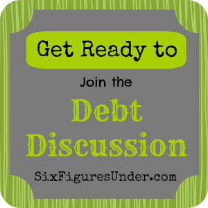 Joining the Debt Discussion
