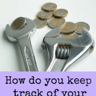 Debt Tracking Tools: How do you keep track of your debt payoff?