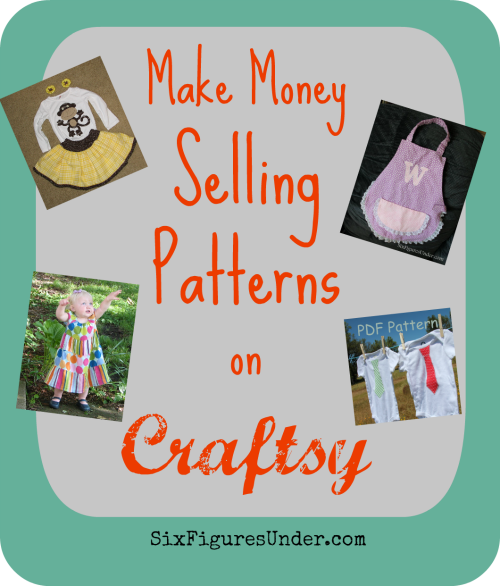 How To Make A Six Figure Income Selling Crafts