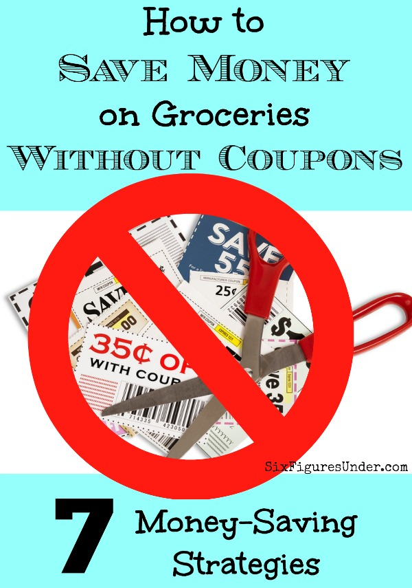 How to save using coupons