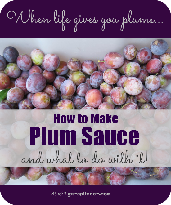 how to make grappa from plums