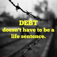 Debt Recidivism: Make a Plan to Prevent Getting Back into Debt