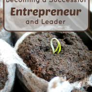 Becoming a Successful Entrepreneur and Leader