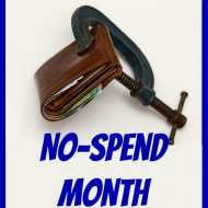 No-Spend Month Update #4: We Made It!
