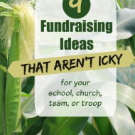 Creative Fundraiser Ideas that Aren't Icky