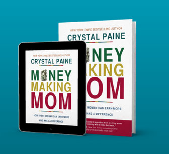 Money Making Mom-- How Every Woman Can Earn More and Make a Difference