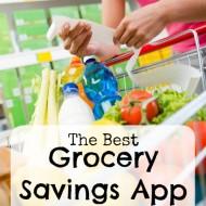 Best Grocery Savings App for Frugal People
