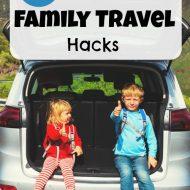 10 Money-Saving Tips for Frugal Family Travel