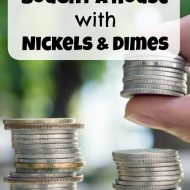 How We Bought a House on Nickels and Dimes