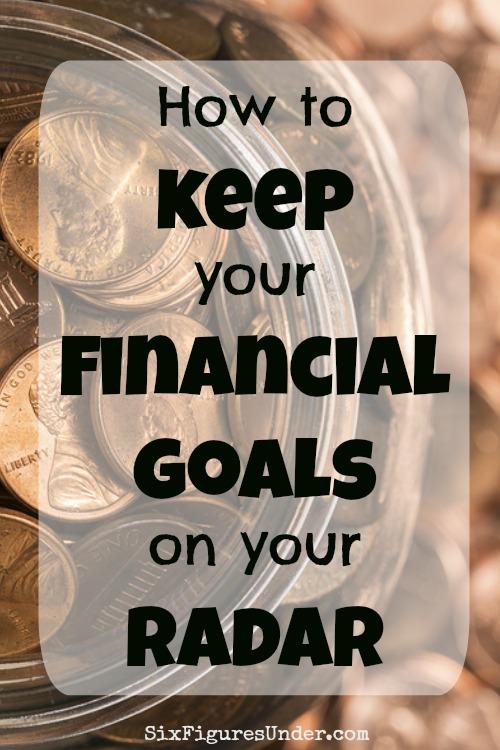 Get Out of Debt | Financial Goals | Stick to your goals | Debt Motivation
